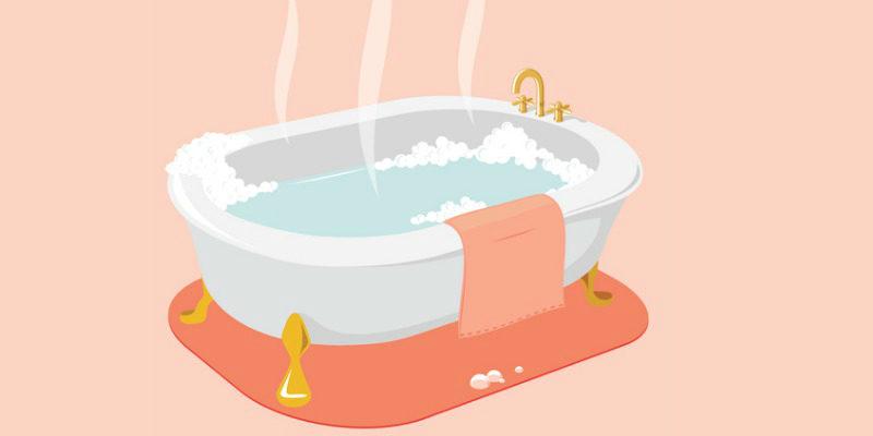 Tout savoir sur la consommation d'eau chaude