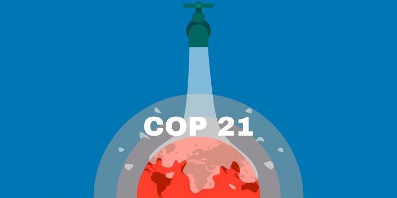 La COP 21, une conférence historique