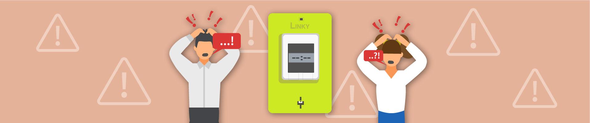 Le compteur Linky : danger ou aubaine ?