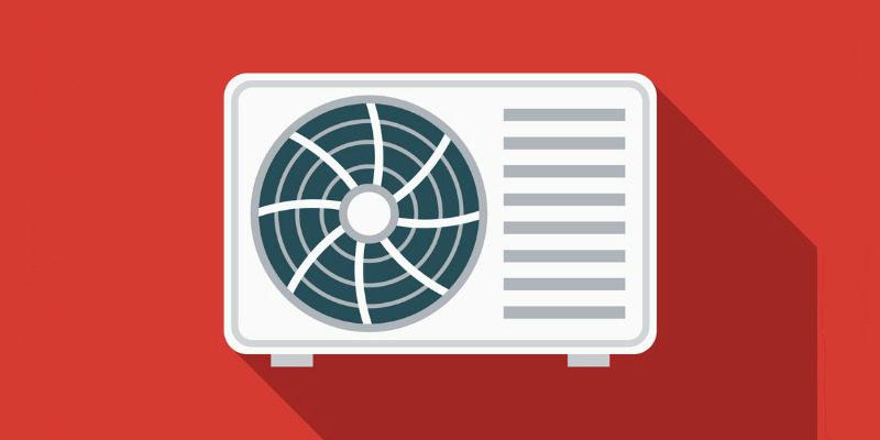 Climatisation : la consommation d'énergie des climatiseurs