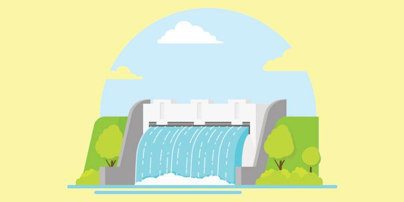 L'énergie hydraulique, c'est quoi ?